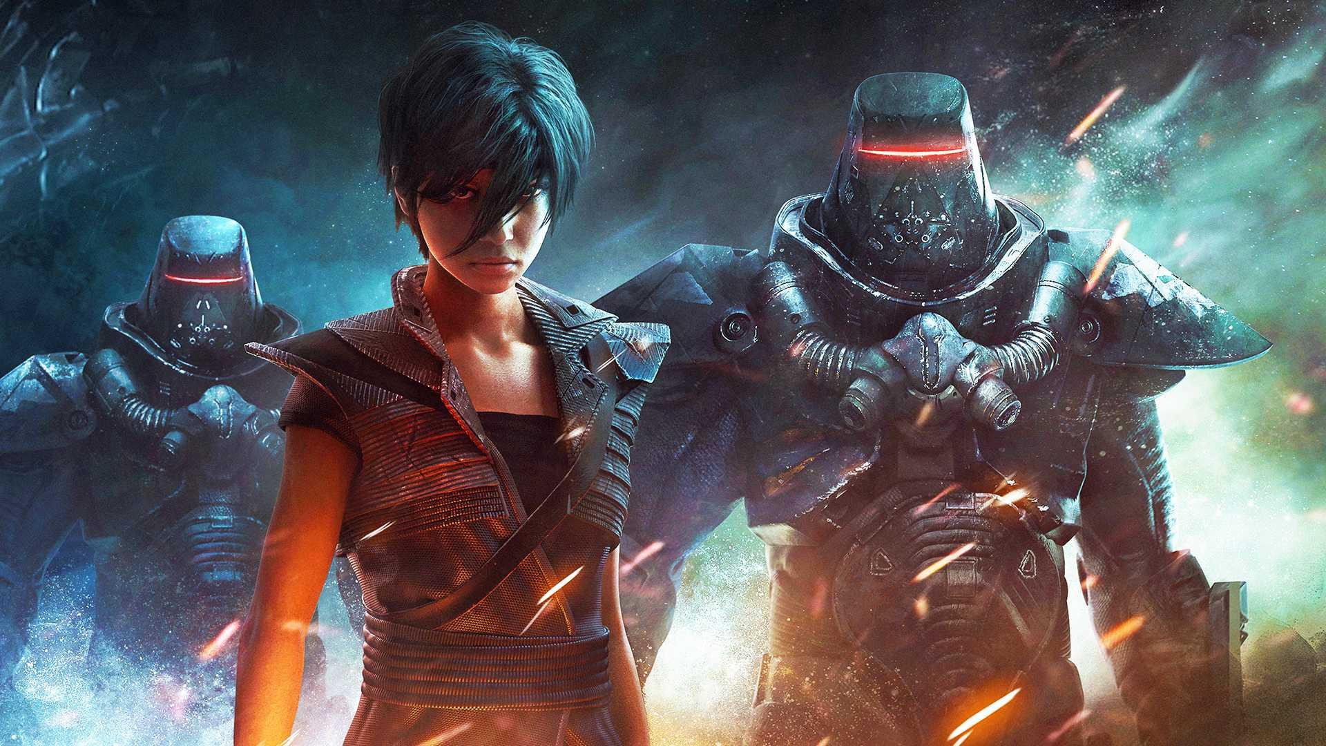 Дата выхода Beyond Good and Evil 2 может быть объявлена уже скоро. Что известно об игре?