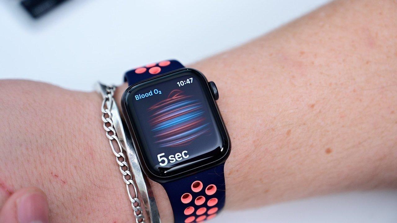Apple Watch помогут в удаленном наблюдении за пациентами с сердечно-сосудистыми заболеваниями
