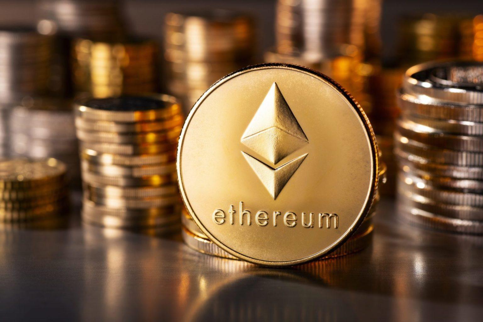 Ethereum продолжает расти в цене. Это плохие новости для любителей видеоигр