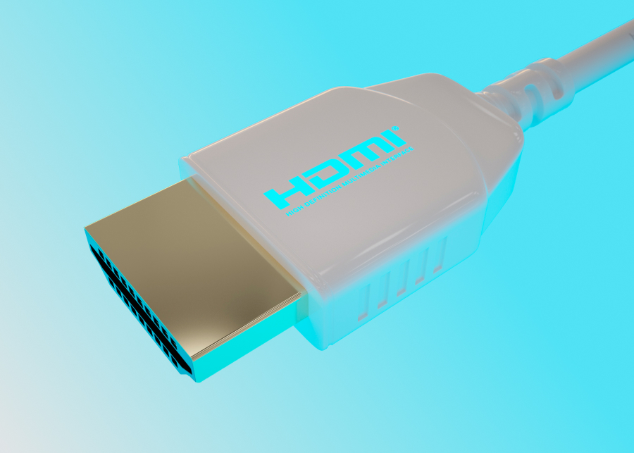 Что такое HDMI 2.1 и при чём здесь 8K?