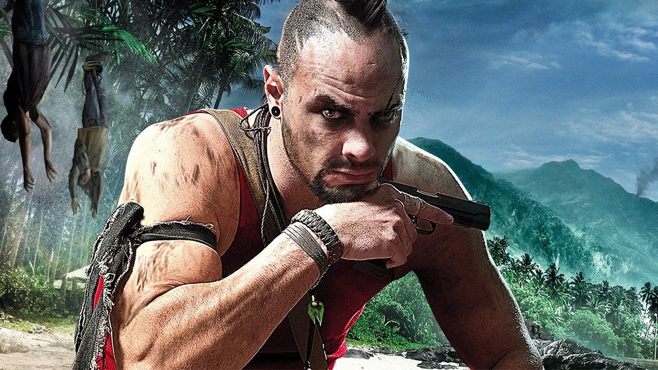 В Far Cry 6 дадут сыграть за Вааса, Пейгана и Ииосифа — всех злодеев из предыдущих частей