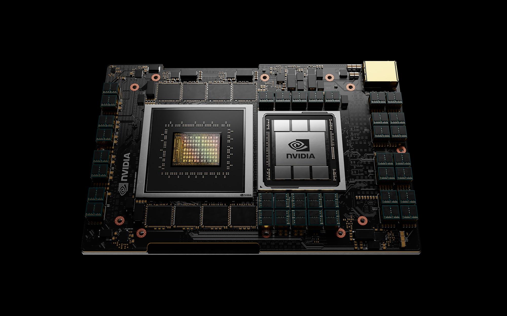 Когда выйдут видеокарты Nvidia GeForce RTX 4000? Надежный инсайдер поделился новыми подробностями