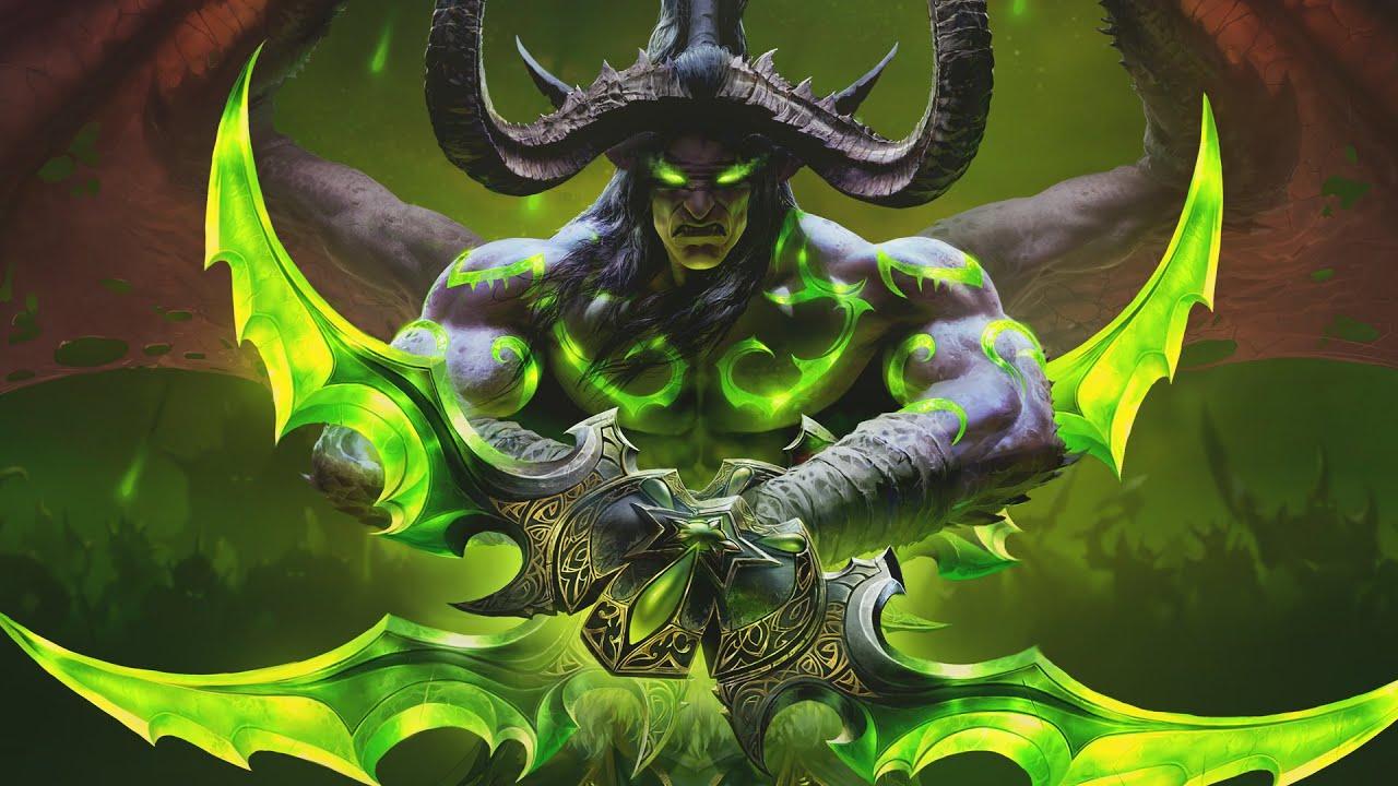 Дата выхода World of Warcraft: The Burning Crusade Classic утекла в сеть. Релиз уже скоро