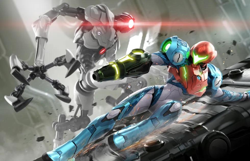 Metroid Dread будет современной игрой старой школы. Что известно о потенциальном хите Switch?