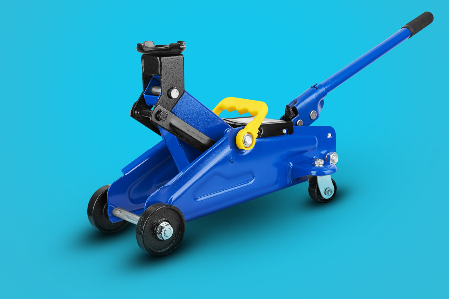 Какой домкрат выбрать для  внедорожника, легковушки,  микроавтобуса игрузовика