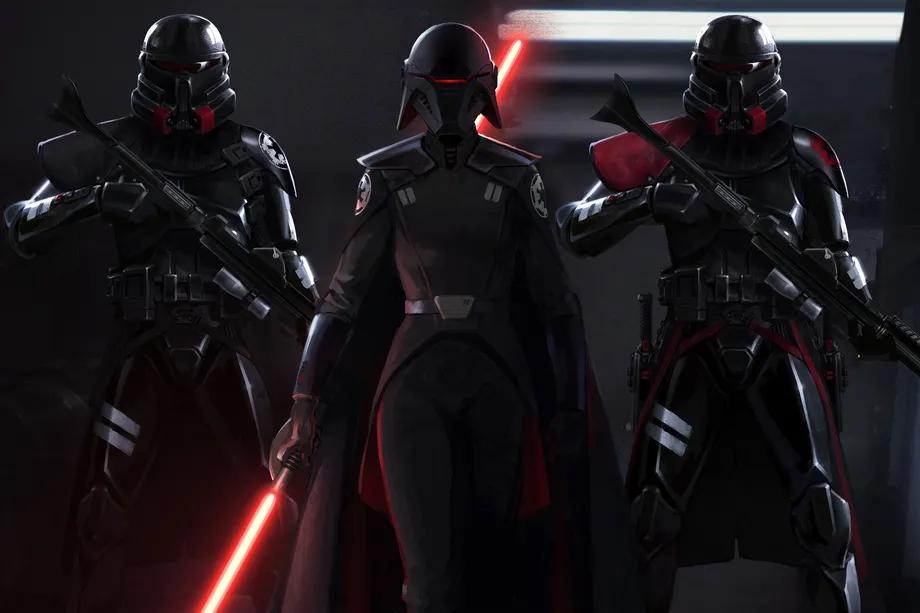 Star Wars Jedi: Fallen Order без предварительного анонса выпустили на PlayStation 5 и Xbox Series X