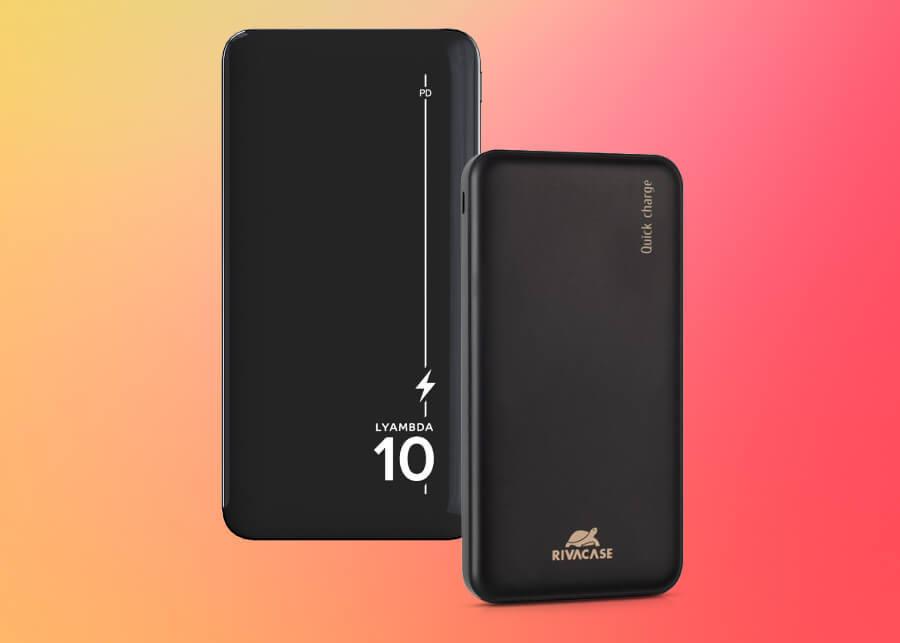 Топ-10 внешних аккумуляторов для смартфонов на все случаи жизни