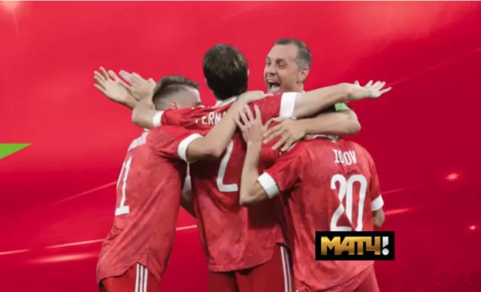 Больше голов российских футболистов — больше бонусов от Эльдорадо!