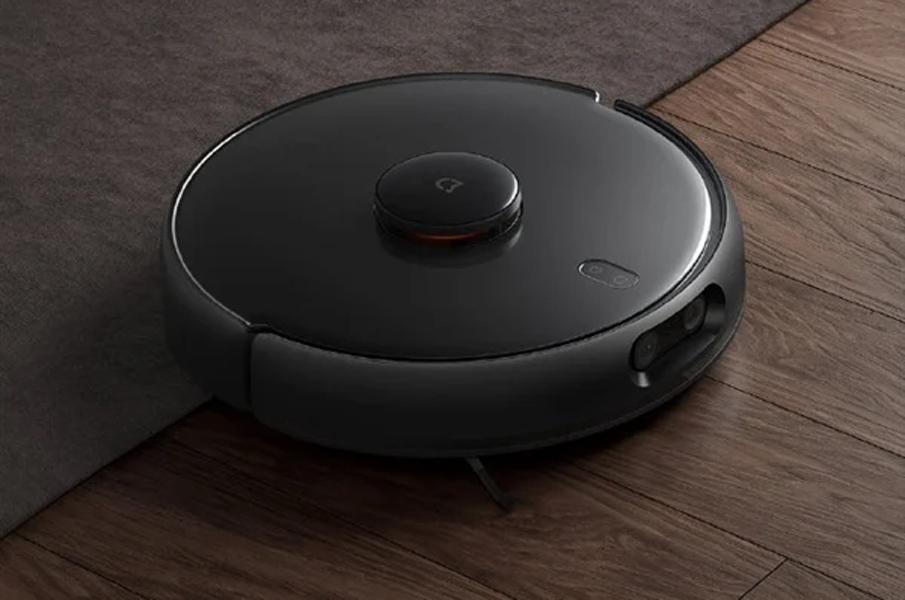 Xiaomi представила новый робот-пылесос