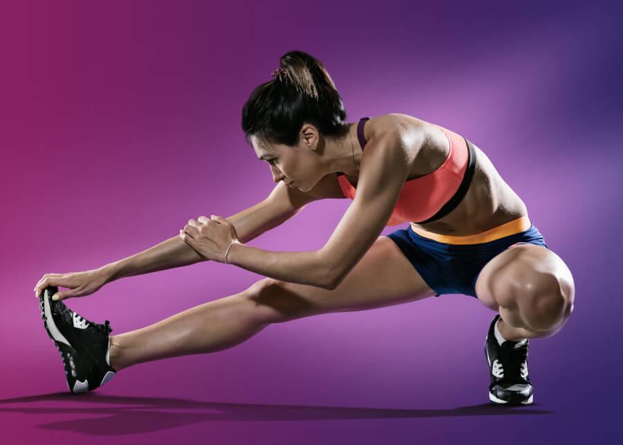 10 самых эффективных тренировок для похудения и не только, о которых вы не слышали