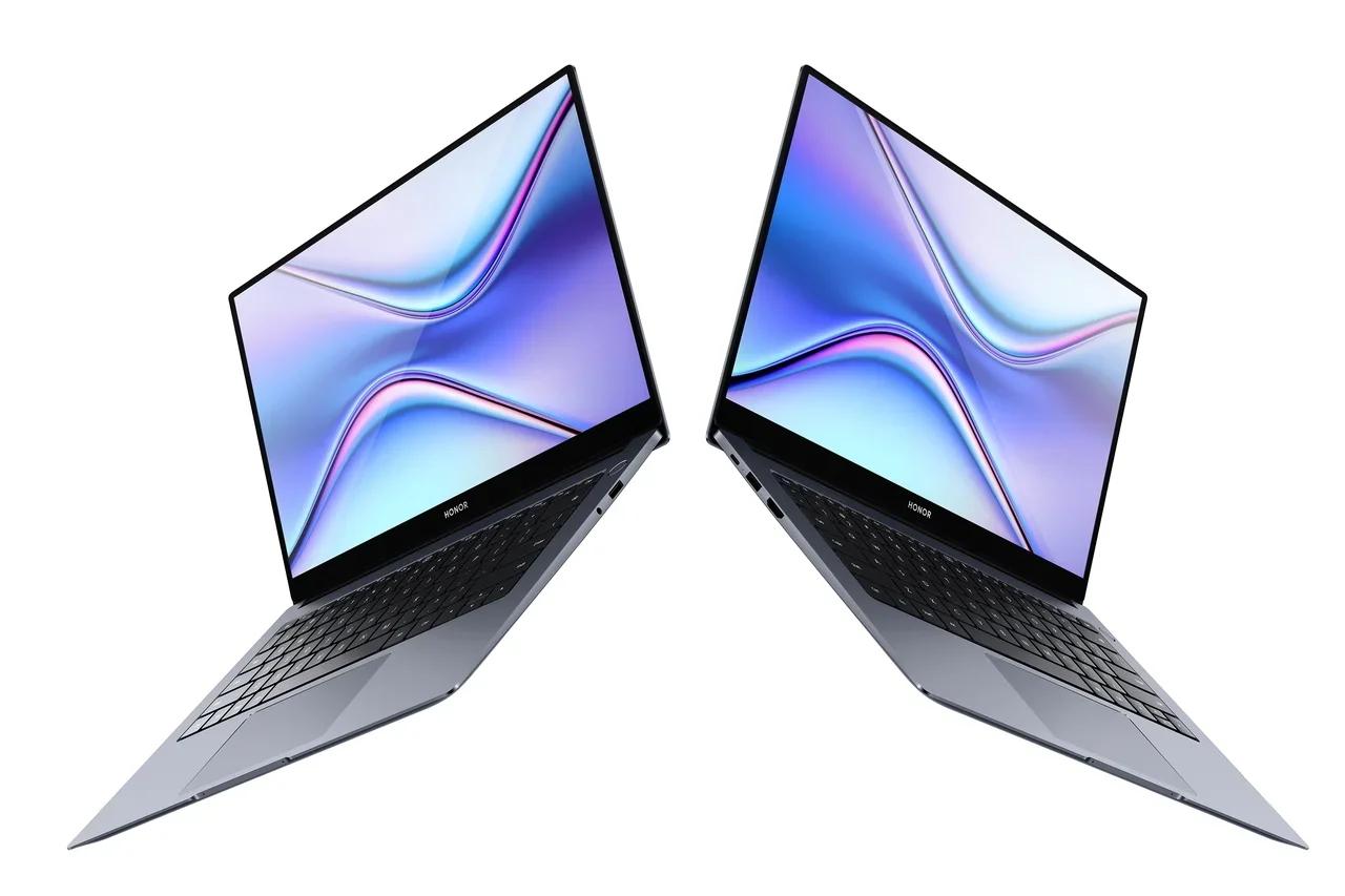 Honor представила в России недорогие ноутбуки MagicBook X 14 и MagicBook X 15