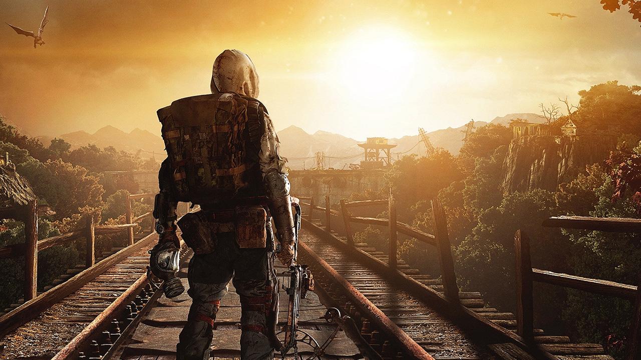 С какими настройками лучше играть в Metro Exodus Enhanced Edition?