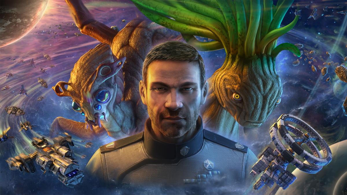 Анонсирована стратегия Galactic Civilizations 4. Дата выхода, трейлер, системные требования