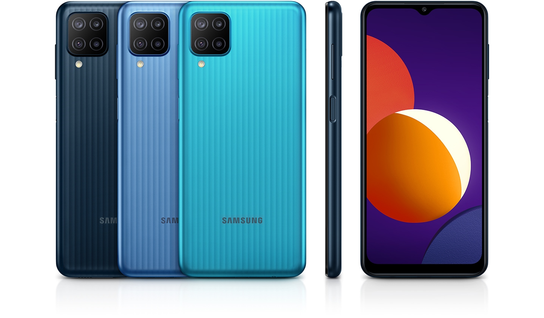 Вышел бюджетный смартфон Samsung Galaxy M12 с мощной батареей и классной камерой. Характеристики, цена