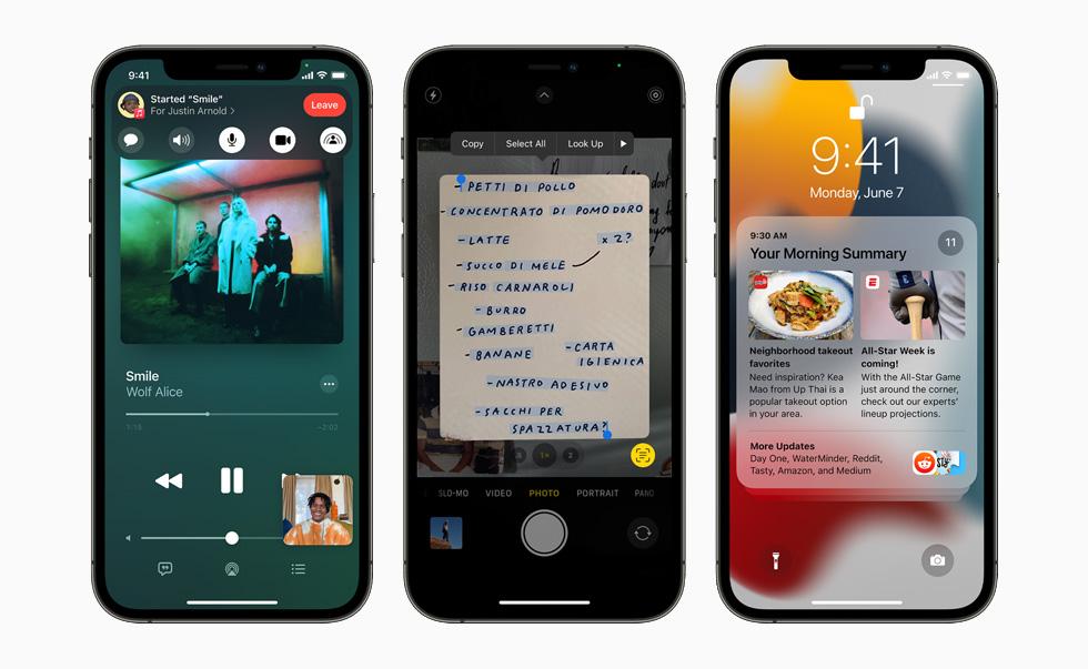 Самые крутые фишки iOS 15, которые должен попробовать каждый владелец iPhone