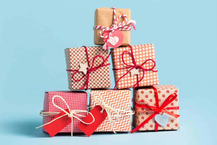 20 оригинальных подарков до 1000 рублей к Новому 2021 году и не только