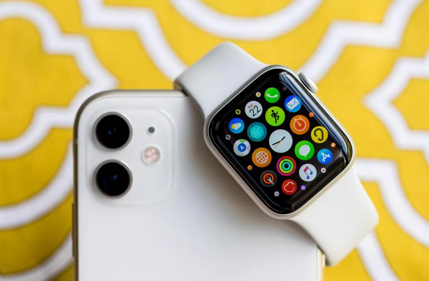 Две новые фишки Apple Watch, которые появились в обновлении WatchOS 7.4