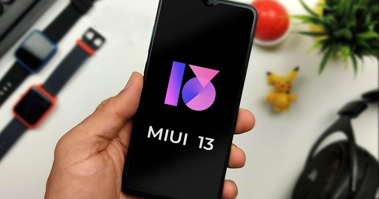 Xiaomi уже тестирует MIUI 13. Какие смартфоны получат новую прошивку?