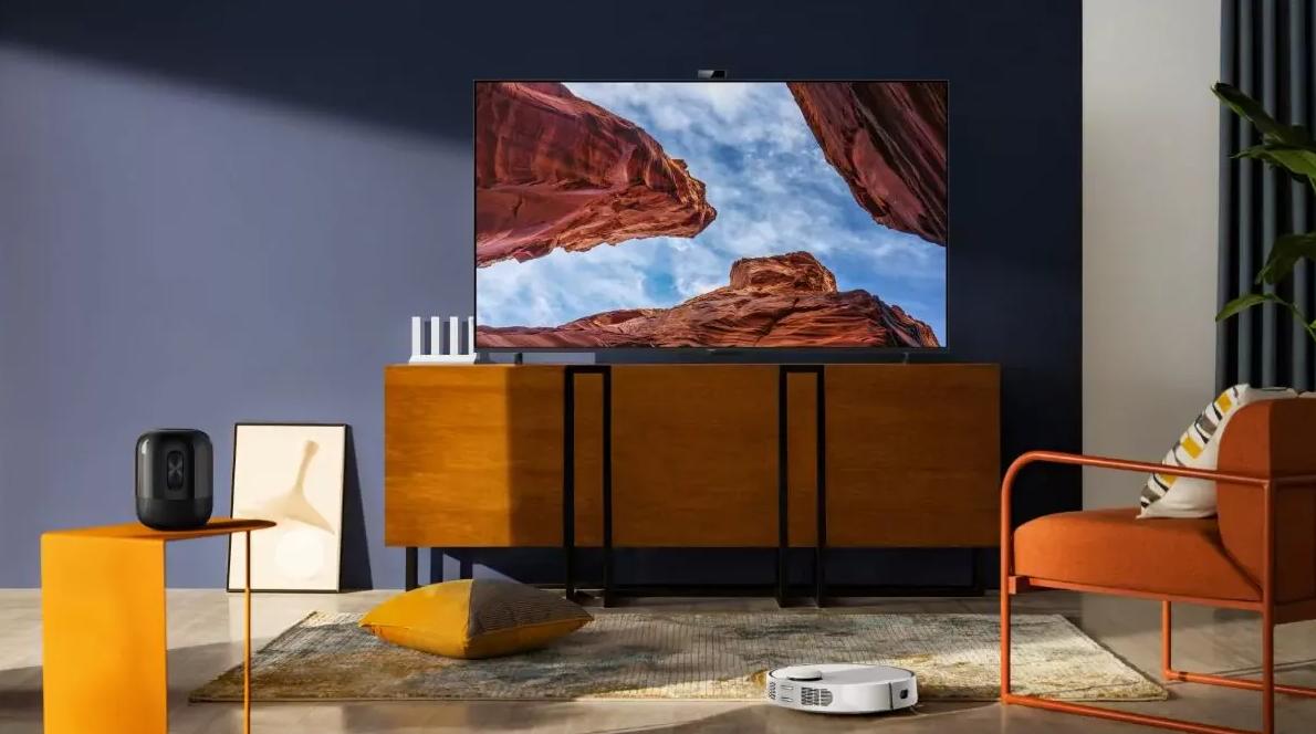 Huawei выпустила смарт-телевизоры Vision S. Что в них интересного?