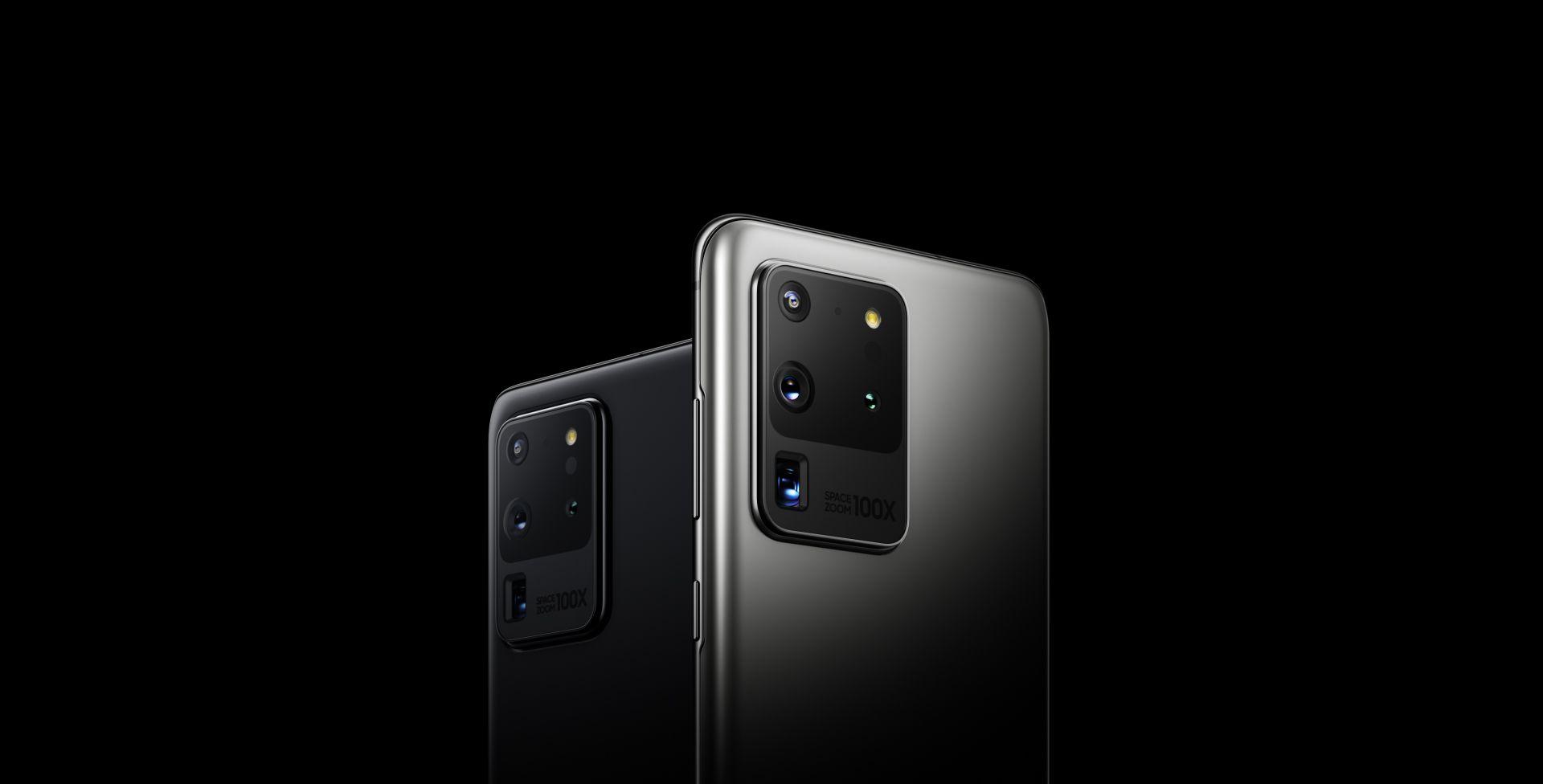 Samsung выпустит игровой смартфон. Что известно?