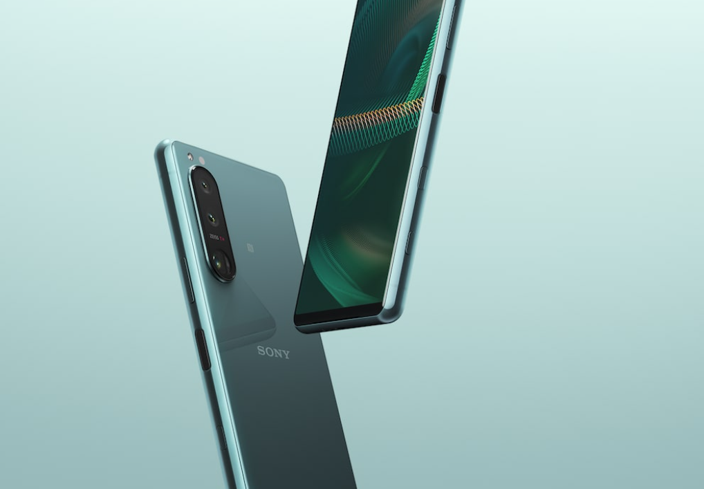 Все подробности флагмана Sony Xperia 5 III. Дата выхода, дизайн, характеристики