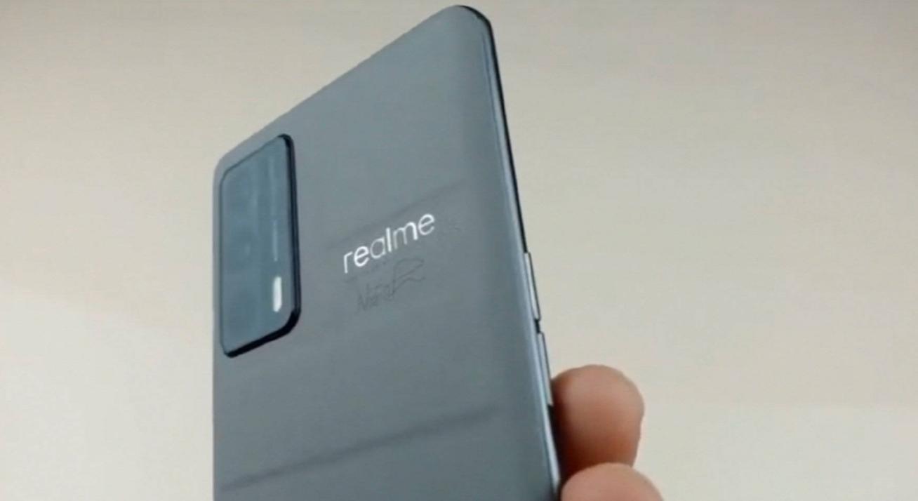 Утекла информация о Realme X9 и Realme X9 Pro. Характеристики, цена
