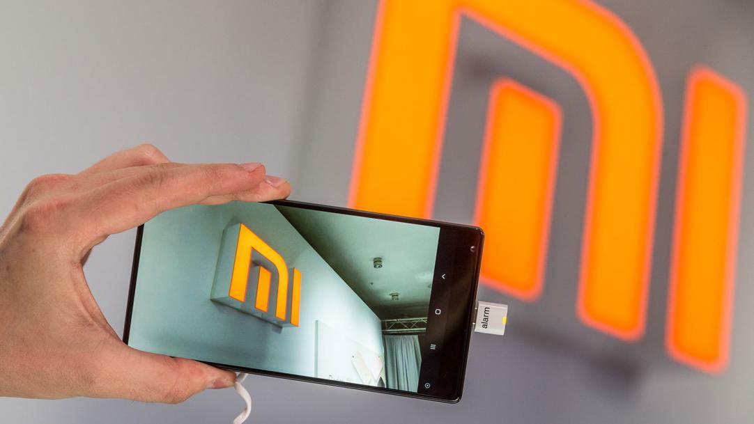 Россияне любят Xiaomi. Компания впервые возглавил рынок смартфонов в России