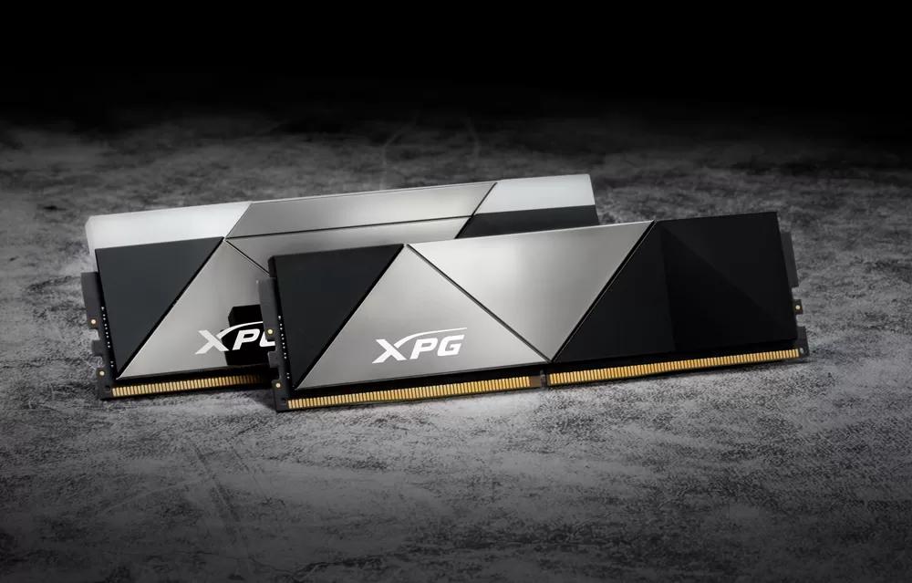 Все, что известно об оперативной памяти XPG DDR5. Характеристики, дизайн