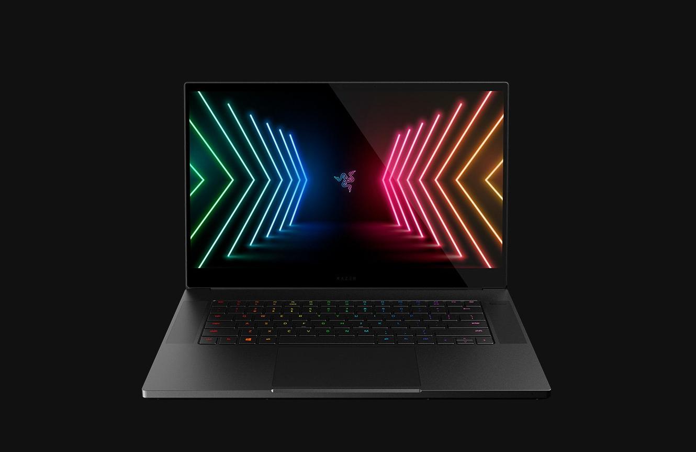Razer выпустила ноутбук с 4К-экраном и мощной начинкой