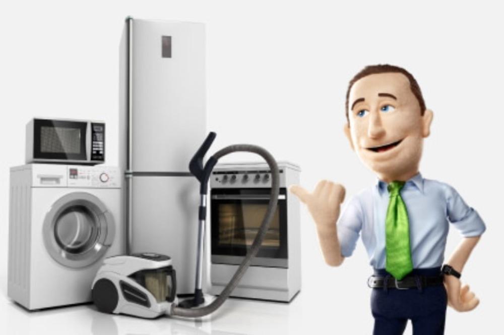 Суперскидки в «Эльдорадо» на холодильники, стиральные машины, кондиционеры и другую технику для дома и кухни!