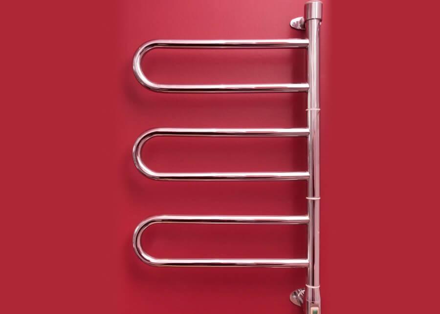 Как выбрать полотенцесушитель. Чек-лист от «Эльдоблога»