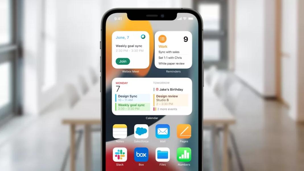 Apple представила iOS 15. Новые возможности, дата выхода и другие подробности
