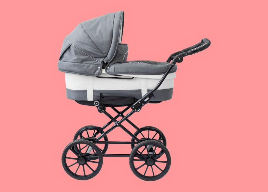 Полный гид по выбору детской коляски