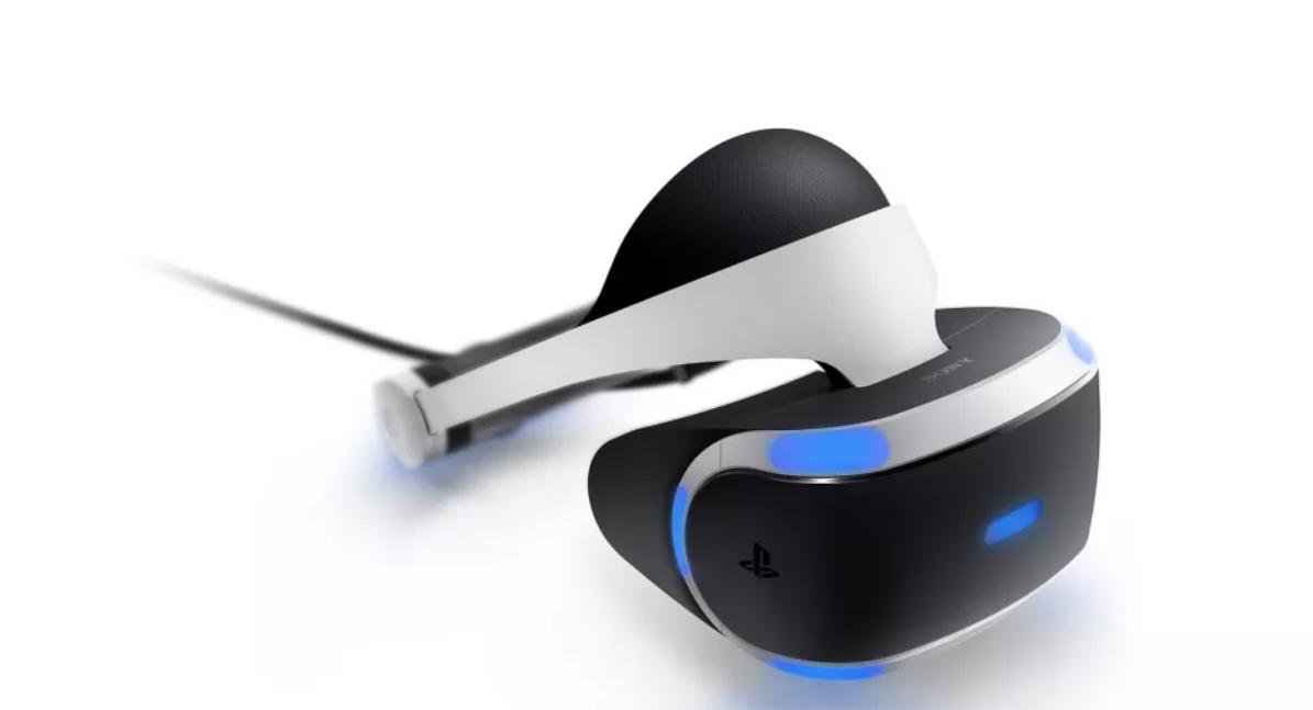 Что известно о PSVR 2? Когда выйдет шлем виртуальной реальности для PS5, все детали, подробности