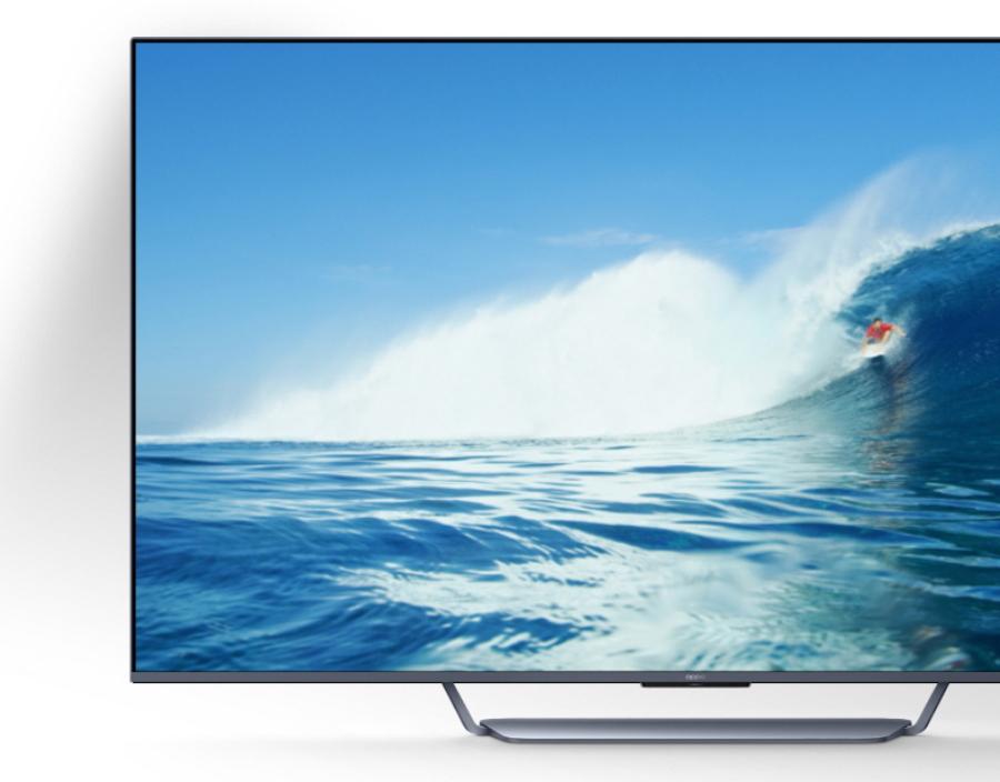 Неожиданно! OPPO выпустит первый бюджетный смарт-телевизор