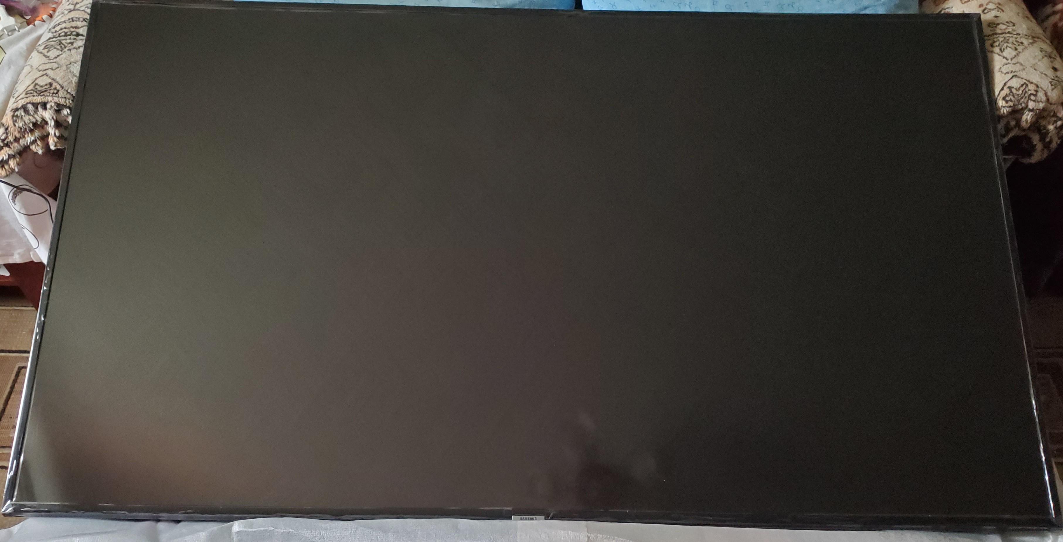 Обзор Ultra HD (4K) LED телевизора 65 Samsung UE65NU7090U