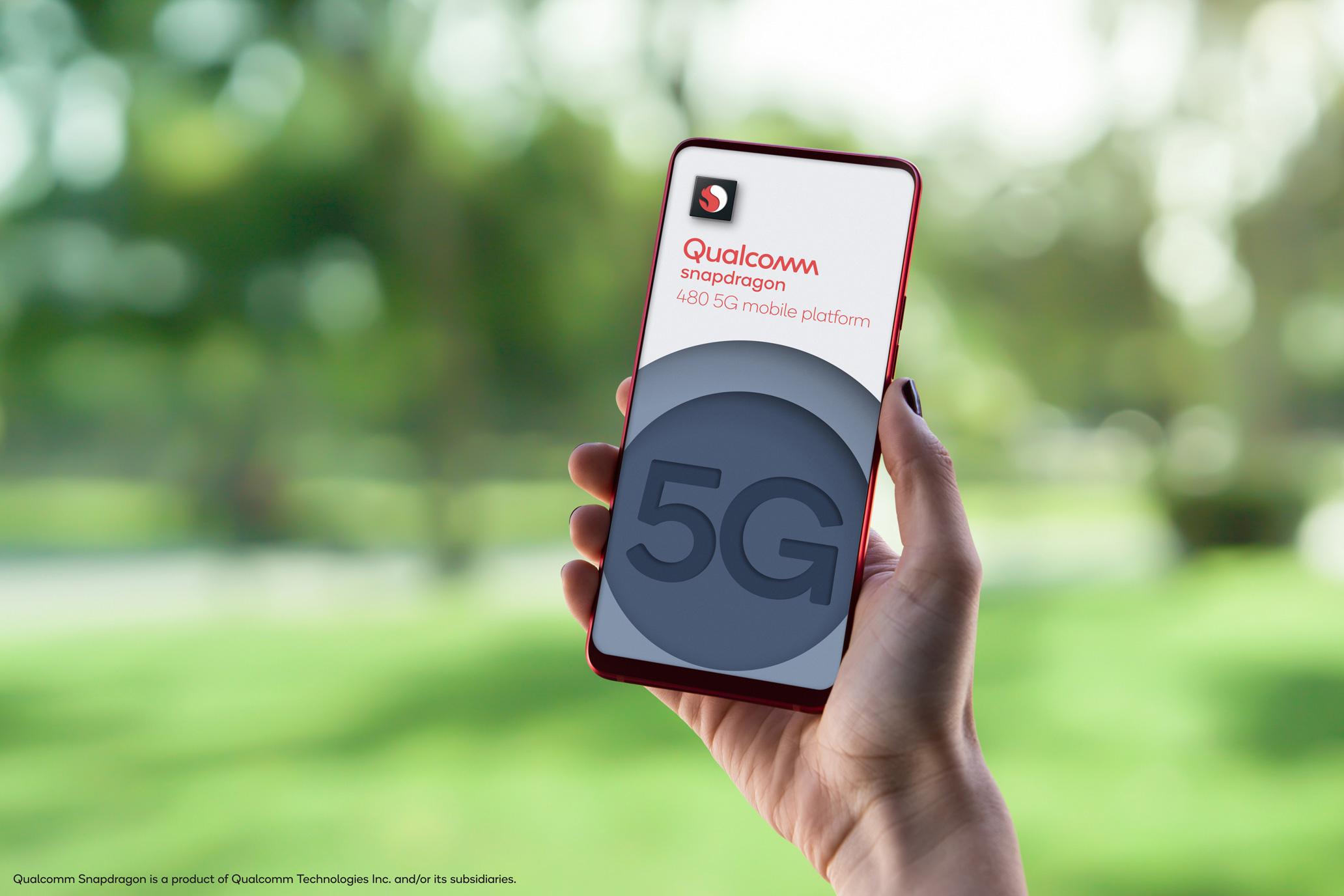 Huawei работает над бюджетным смартфоном на новом процессоре Qualcomm