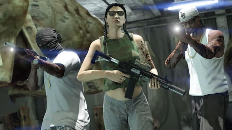 GTA Online станет недоступна для владельцев PS3 и Xbox 360. Что случилось?
