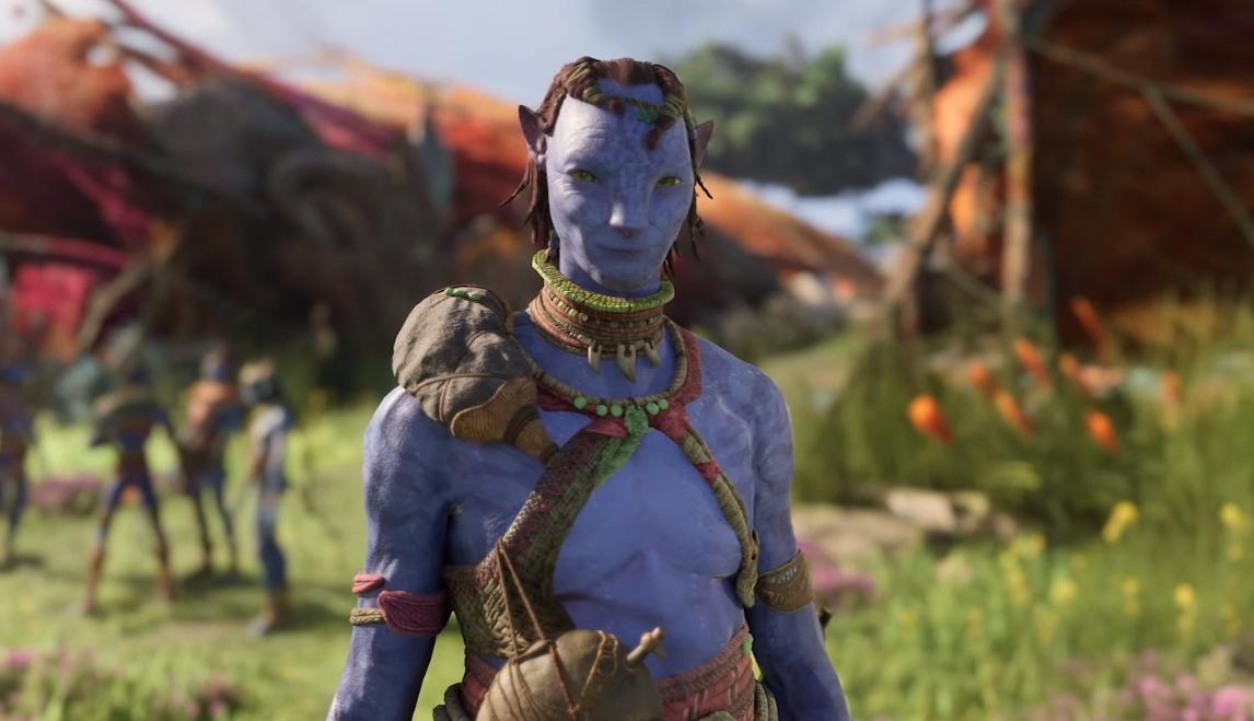 Анонсирована новая игра по «Аватару». Что известно о Avatar: Frontiers of Pandora?