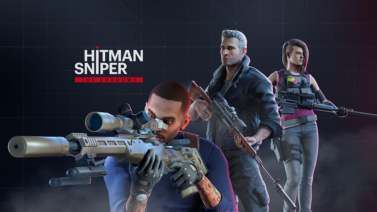 Анонсирована Hitman Sniper: The Shadows для iOS и Android. Смотрите трейлер мобильного хитмана