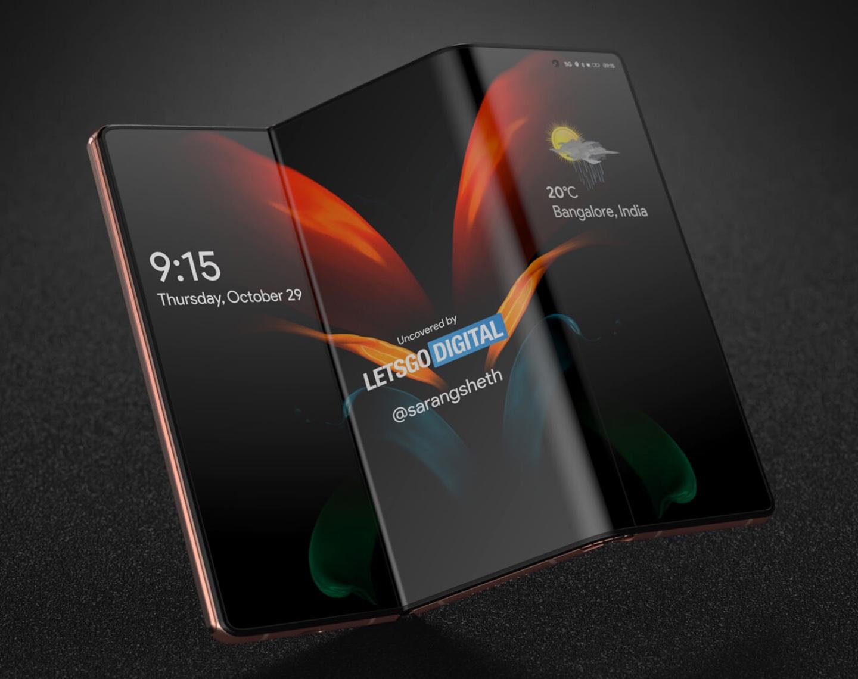 Samsung покажет несколько уникальных устройств на этой неделе