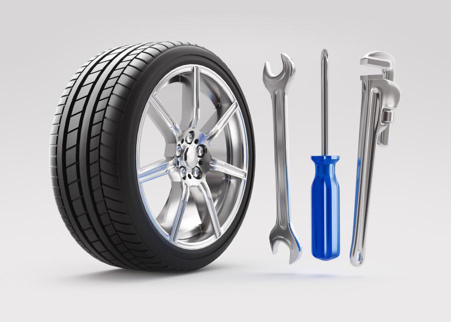 Как выбрать набор инструментов для автомобиля?