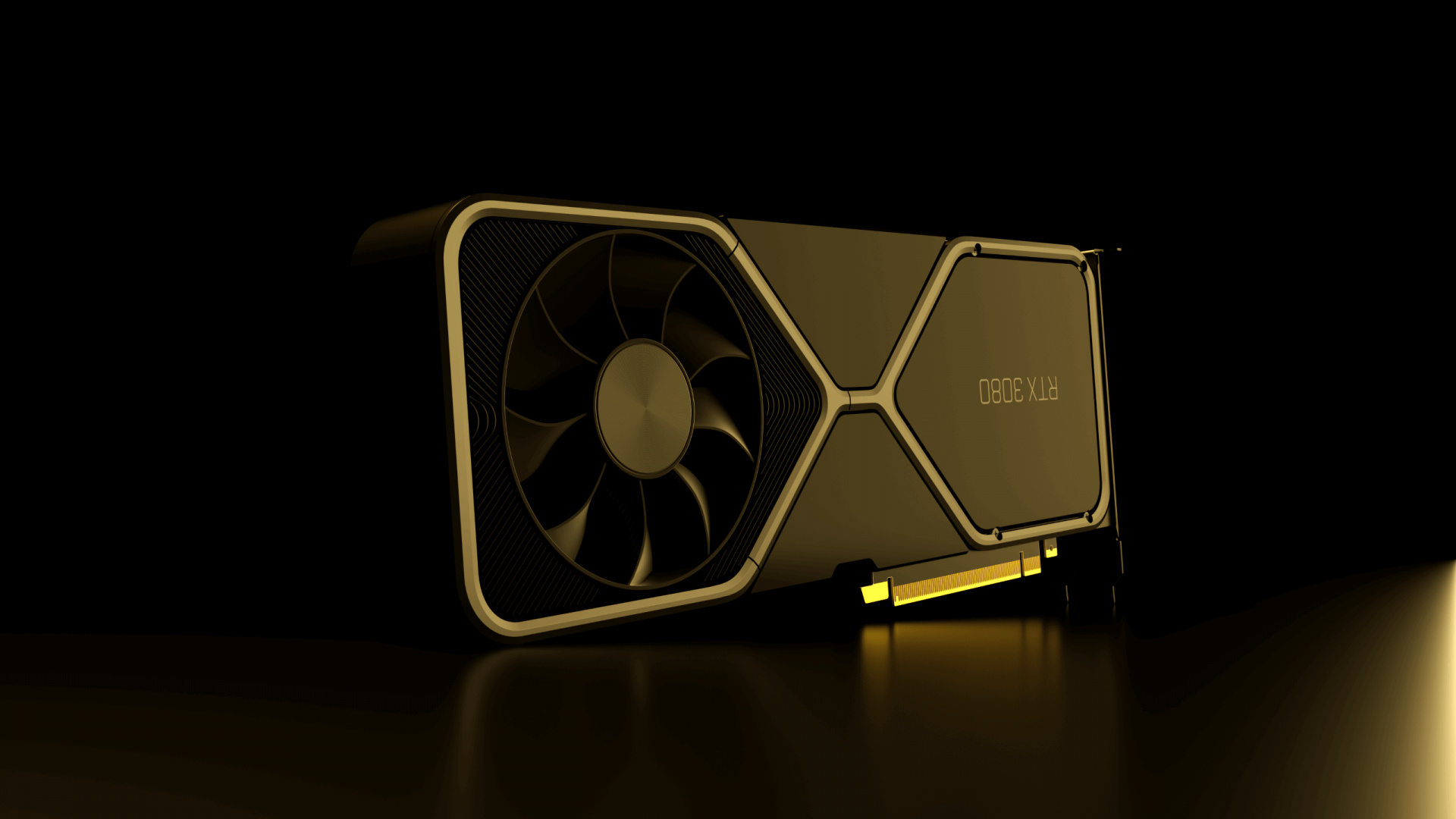 Раскрыта дата выхода видеокарты NVIDIA GeForce 3080Ti