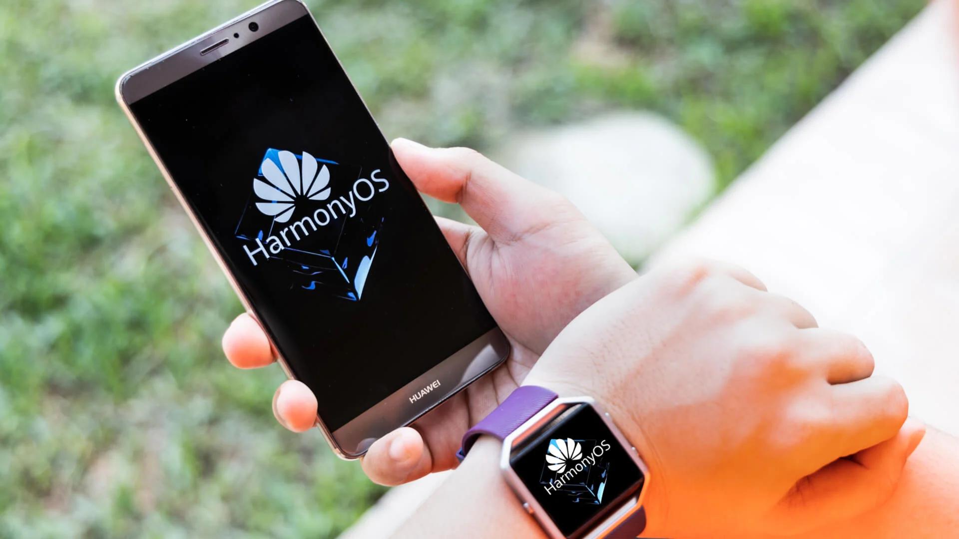 Тесты показали, в чем операционная система Huawei лучше Android. Преимущества HarmonyOS