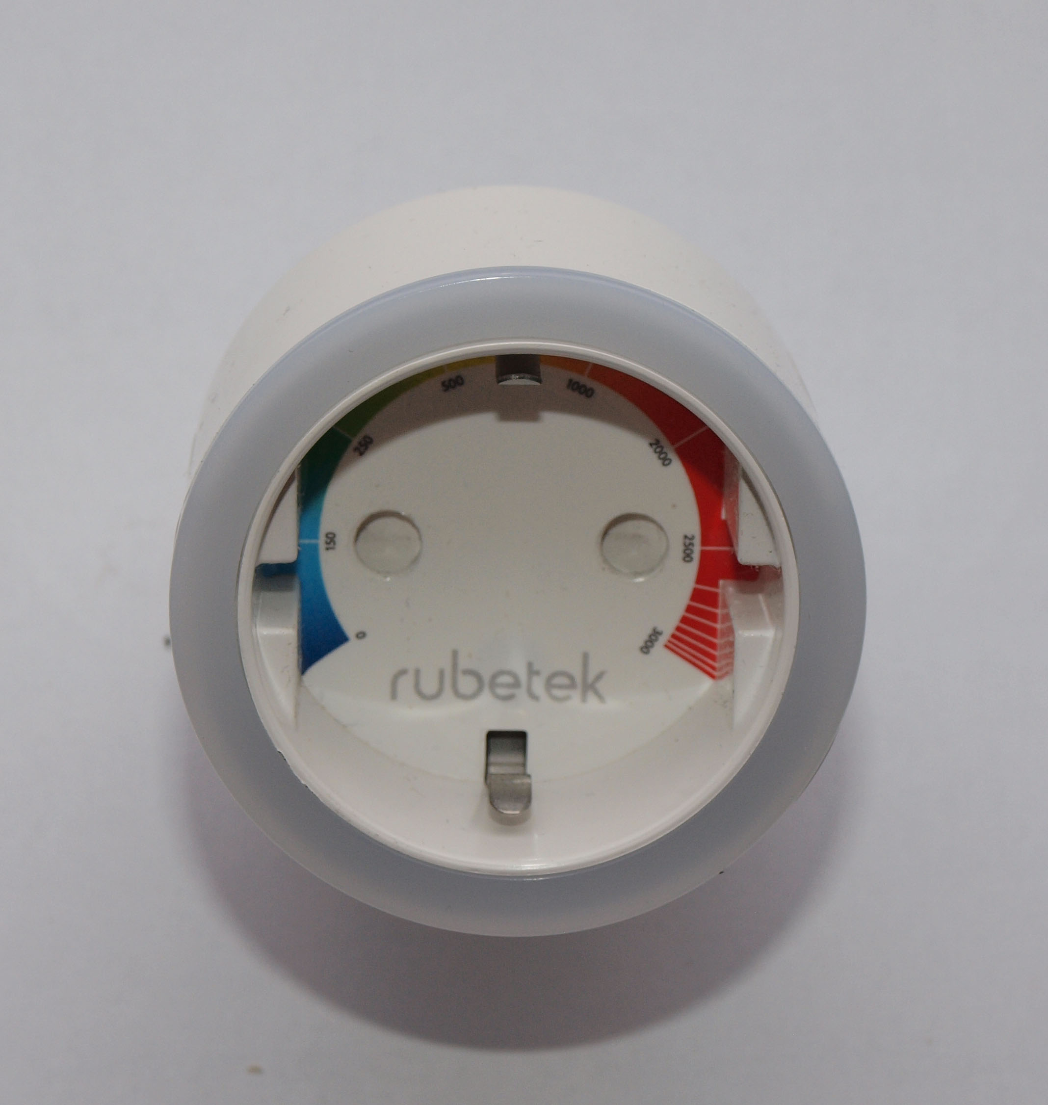 Обзор умной Wi-Fi розетки Rubetek RE-3301
