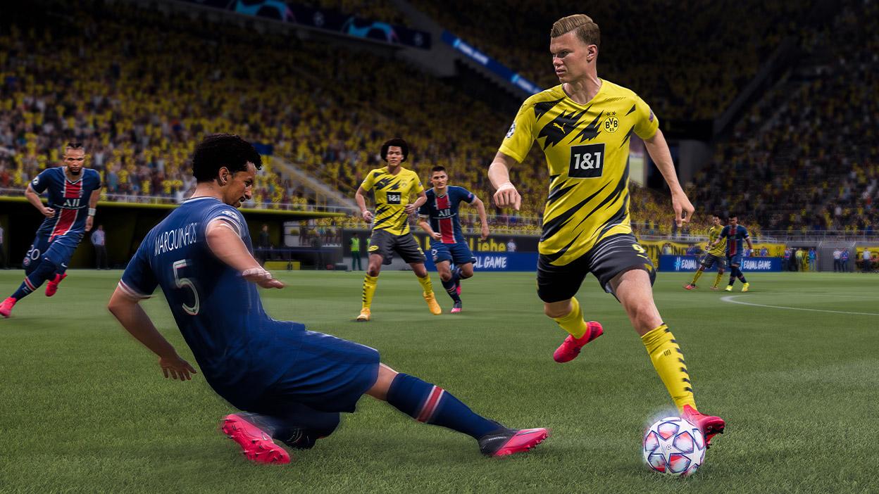 Electronic Arts запатентовала технологию для анализа сложности видеоигры