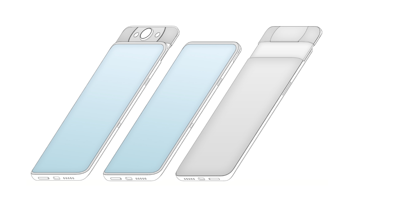 Xiaomi выпустит смартфон с выдвижной камерой. Конкурент Samsung?