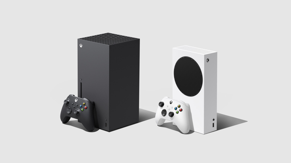 Консоли Xbox Series X и Xbox Series S получат крутую фишку