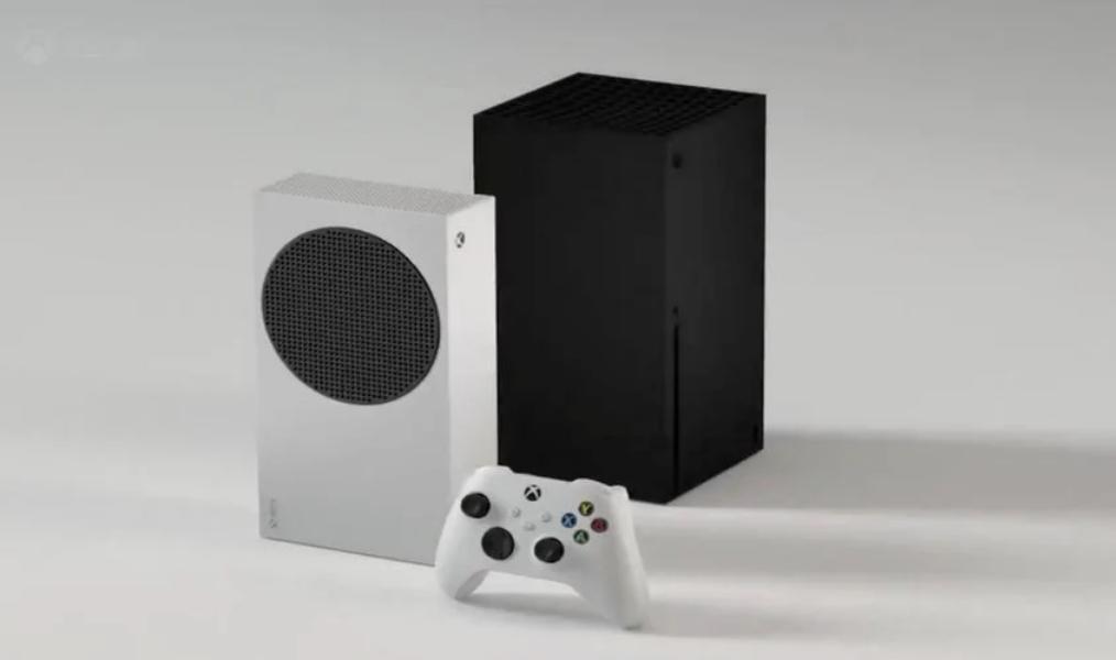 Игры с Xbox Series X сумели запустить на Nintendo DS