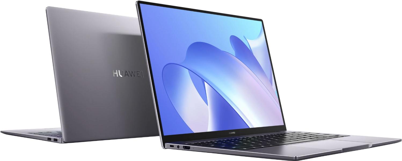 В России стартовали продажи ноутбуков Huawei MateBook 14 и MateBook X Pro